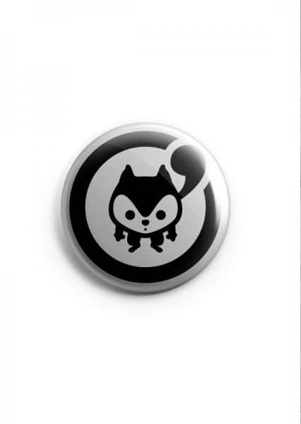 Blip Mascote Mascot