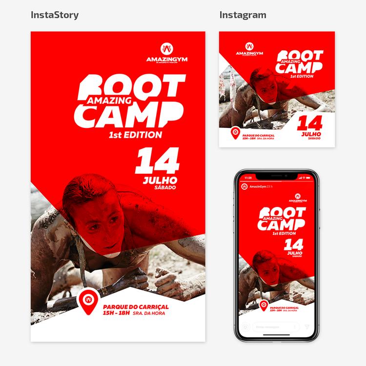 design porto, design instagram