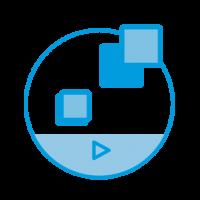 Icon Animação