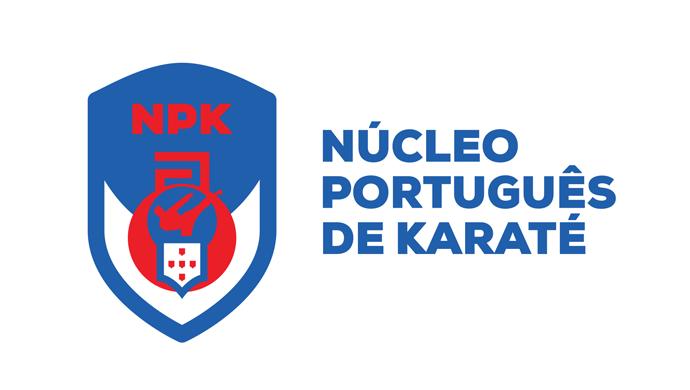 Logotipo Porto, designer de logotipos , Karaté, design desporto, designer karaté. design kimonos, núcleo português de karaté. empresa design gráfico porto