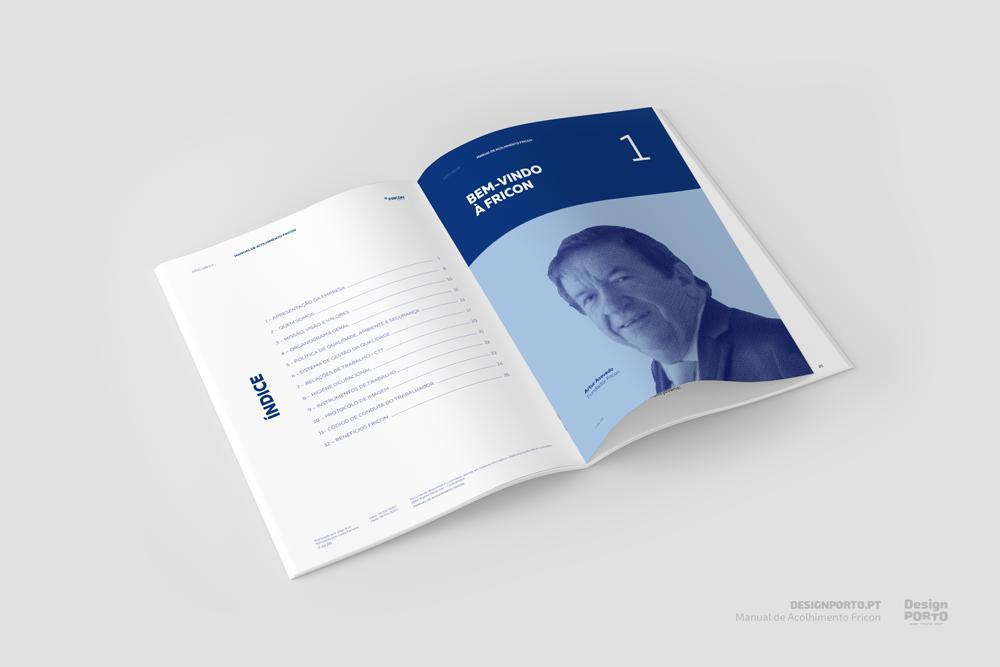 Design PORTO Manual Empresa