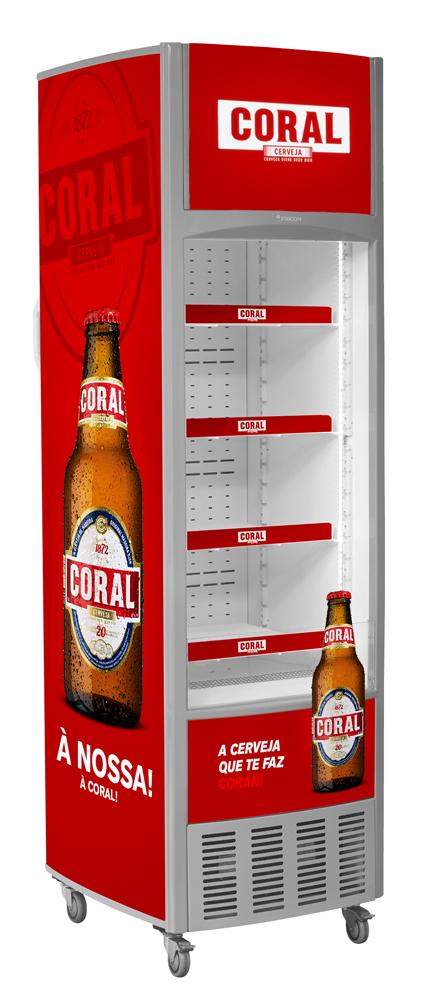 Design PORTO Publicidade Label