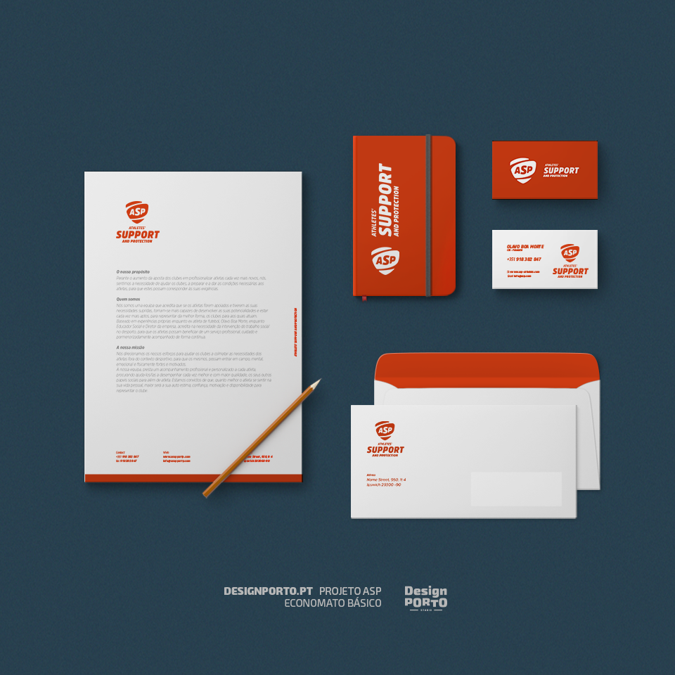 design porto, Linha Gráfica, design logotipo