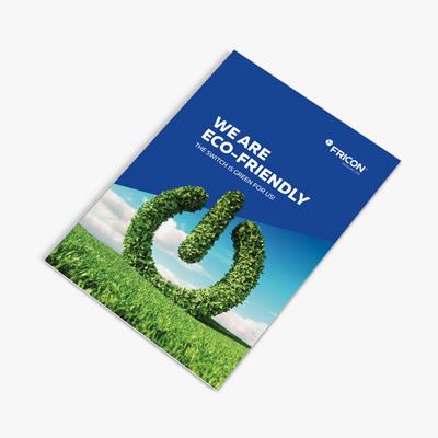 Desgin PORTO Brochura Fricon
