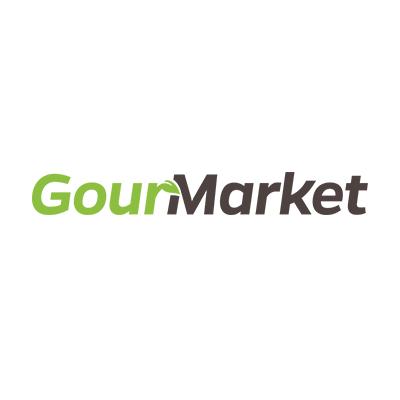 Design PORTO Logotipo Gourmet